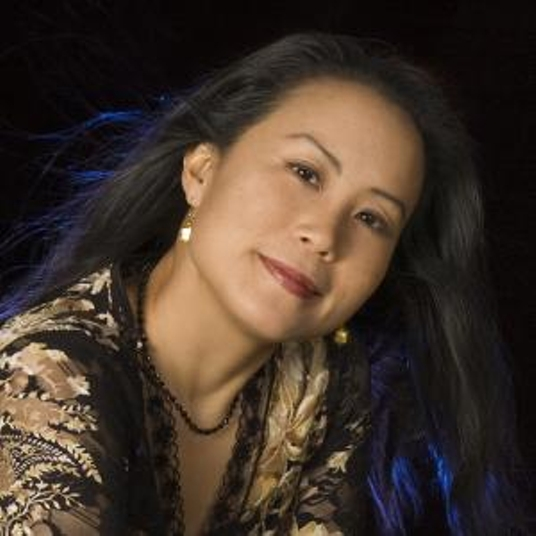 Sarah Infini Takagi head shot