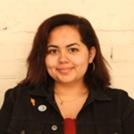 Alyssa Lopez head shot