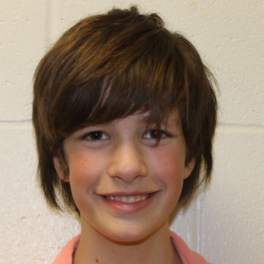 Finn Cohen head shot