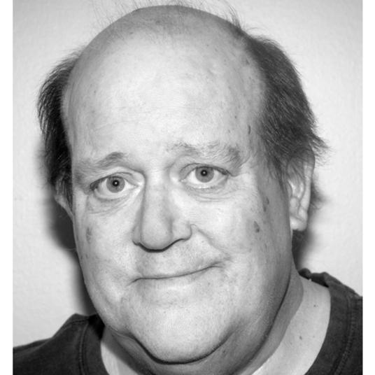 Michael Raum head shot