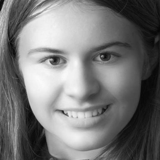Gretchen Awender head shot