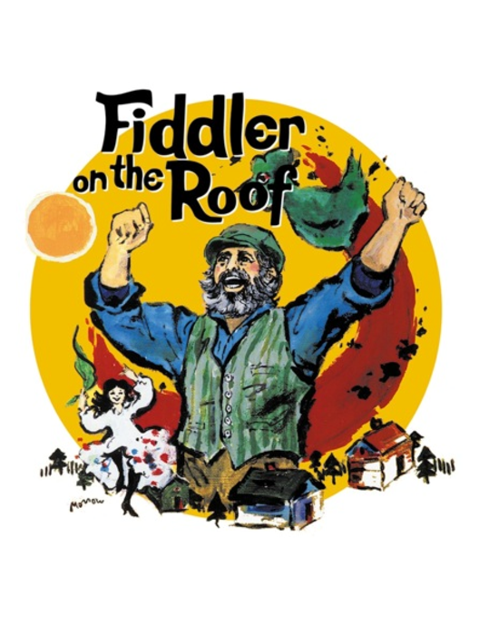 Fiddler On The Roof At Cooperative Drama Program Bear