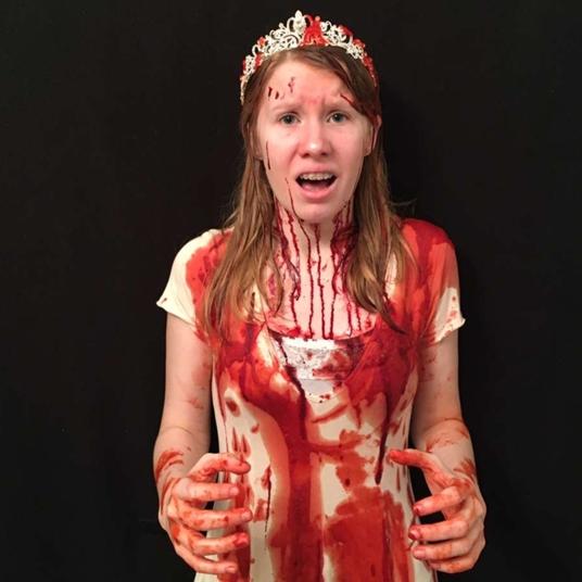 Molly Ranson head shot