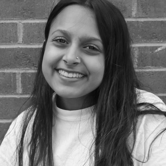 Amita Narang head shot