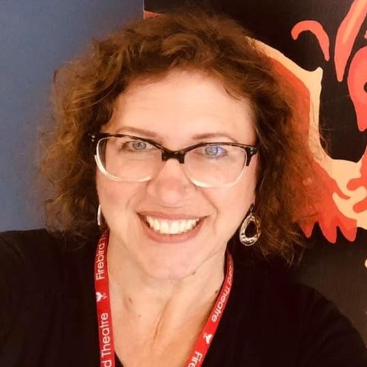 Janet Hoehl head shot