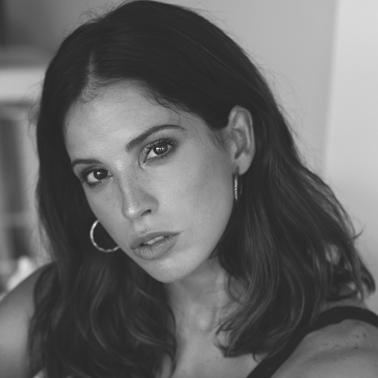 Cande Molfese head shot