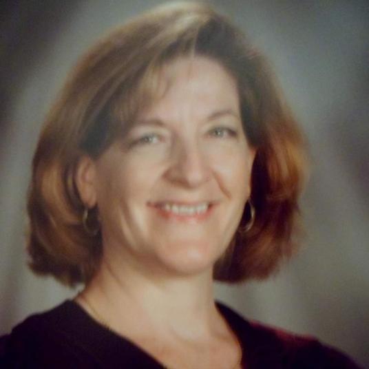 Linda Ross head shot
