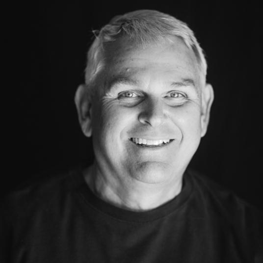 Mike McMillan head shot
