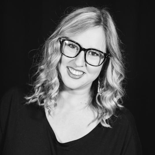 Anna Schmidt head shot