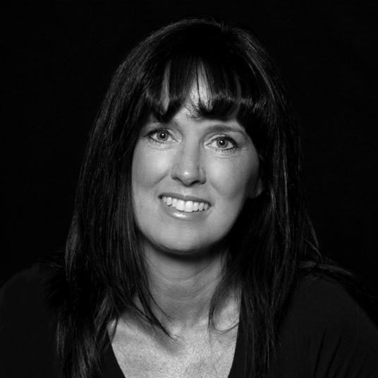 Diana McPhail head shot