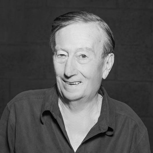 Frank C. Oberhausen head shot