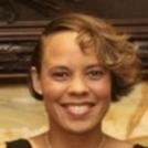 Angela Berrian head shot