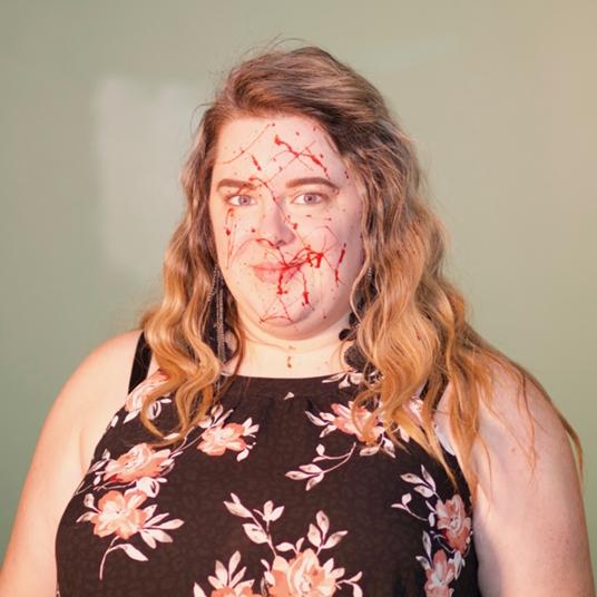 Sarah Hulac head shot