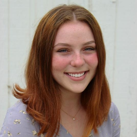 Hannah Thiel* head shot