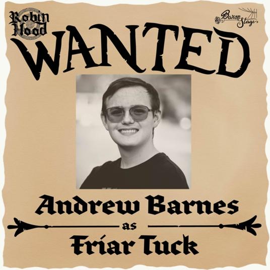 Andrew Barnes head shot