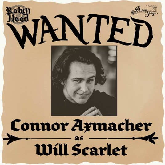 Connor Axmacher head shot