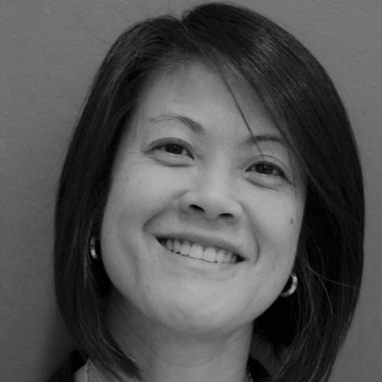Janis Chung head shot