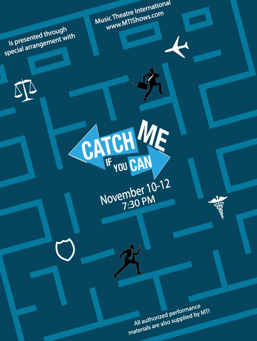 Catch Me If You Can At North Kansas City High School Performances