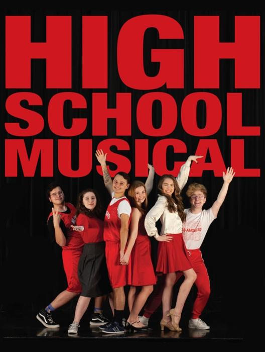 High school musical 4 2019