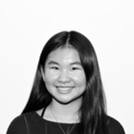 Haley Chan - Assistant Stage Manager head shot