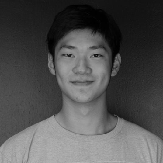 Jerry Chen - Sam Carmichael head shot