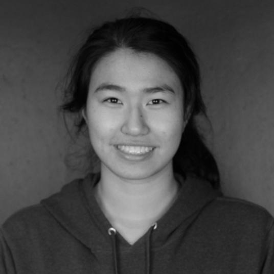 Grace Cheng - Technical Director head shot