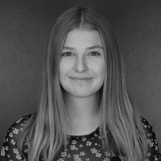 Emma Jacobs - Assistant Stage Manager head shot