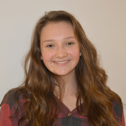 Emily Kammerer head shot