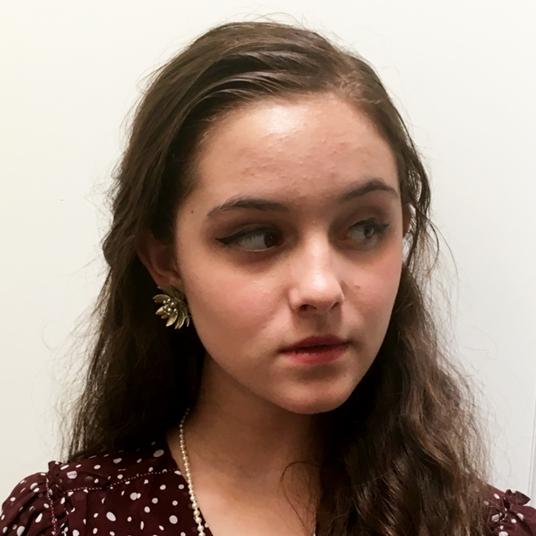 Alice Ferragamo-Pinault-Bouvier-Coldwell head shot