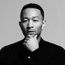 John Legend head shot