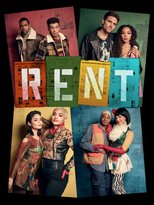 RENT: Live at Playbill - Performances January 27, 2019 - Cover