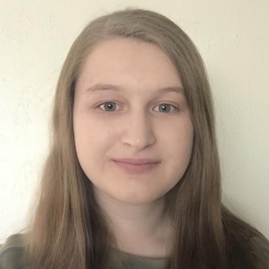 Kayla Gaulke head shot