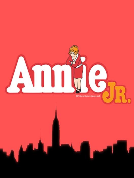 Annie Jr. at Rawlinson Middle School - Performances ...
