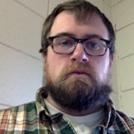 Mr. Jason M. Stewart head shot