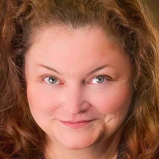 KT Vogt (Anne Marie) head shot