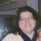 Georgia Nichols head shot