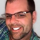 Jeremy Gregson head shot