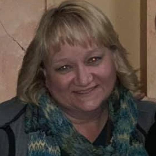 Melinda Reinhart head shot