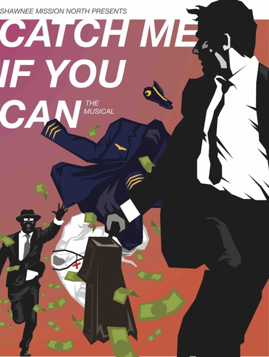 Catch Me If You Can At Shawnee Mission North High Performances