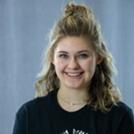 Ellie Schmus '19 head shot