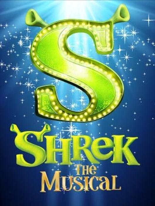 Shrek The Musical At Skyline High School Theatre