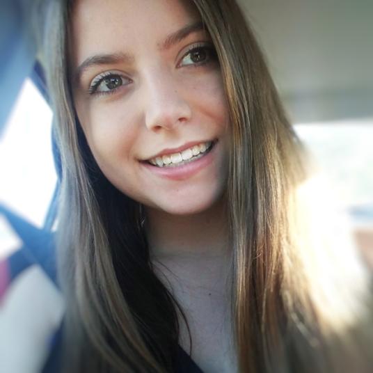 Jessica Rubino head shot