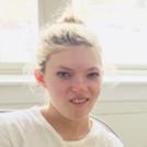 Madison Olson - Thurs Homeschool - City Father/ Jitterbug Dancer/ Ozian head shot