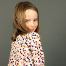 Zoe Taylor - Mon/Wed(Early Actors) - Lullaby League/ Munchkin #2/ Ozian head shot