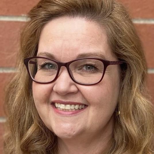 Jennifer Kennard head shot
