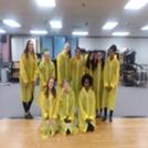 SCHS Dance Academy head shot