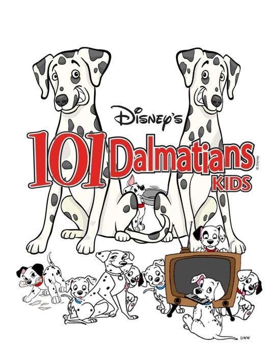 Disneys 101 Dalmatians Kids At Tampa Bay Performing Arts Academy