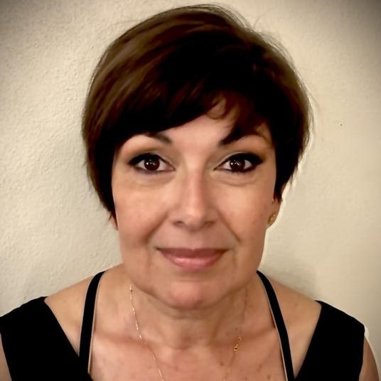 Pam Stompoly-Ericson head shot