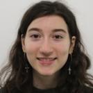 Francesca Morris Perez head shot