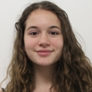 Sophie Steinberg head shot